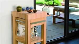 Meuble Appoint Cuisine : 10 meubles d appoint pour la cuisine ~ Melissatoandfro.com Idées de Décoration