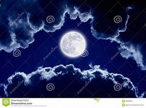 Full Moon Royalty Free Stock Photography - Image: 32836337