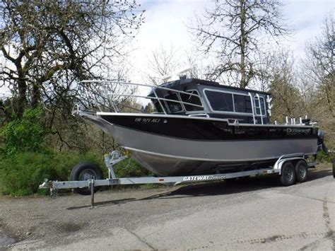Duckworth Hardtop Boats For Sale by Duckworth Boats For Sale