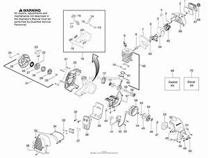 33 Husqvarna 128ld Parts Diagram