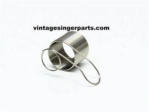 Singer Thread Tension Take Up Check Spring Fits Many