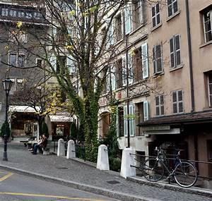 A Sweet Escape: 24 hours in Geneva, Switzerland A