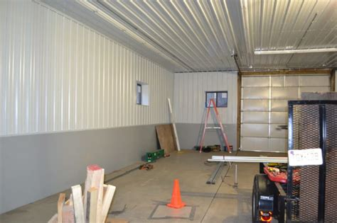 how to finish garage walls 25 brilliant garage wall ideas design and remodel pictures