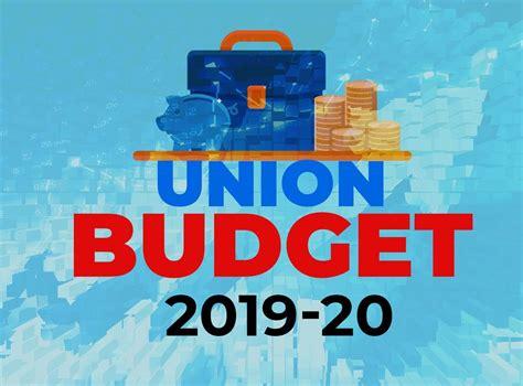 etrealty budget   updates  realestate