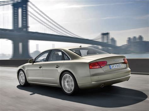 Audi A8 Picture by Audi A8 2011 Car Picture 07 Of 20 Diesel Station
