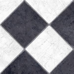 Tarkett lifestyle collection sheet vinyl 12 ft wide at for Black and white linoleum sheet flooring