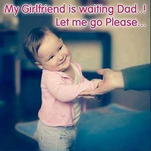 30+ Cute Babies With Funny Quotes [Images] | WebSurf Media