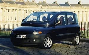 Fiat Panda 2000 : fiat multipla estate 2000 2010 photos parkers ~ Medecine-chirurgie-esthetiques.com Avis de Voitures