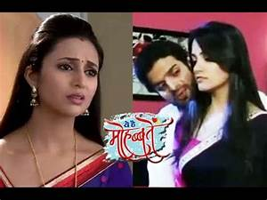 Yeh Hai Mohabbatein | PREGNANT Shagun SEDUCES Raman Making ...