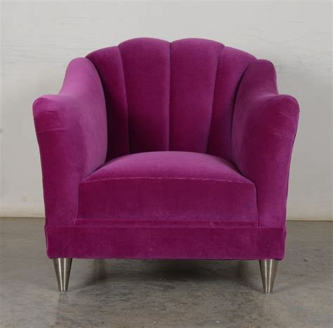 raleigh chair  channel tufted    como