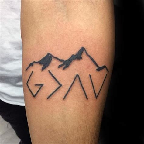 god  greater   highs  lows tattoo designs