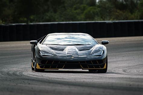 Lamborghini Centenario Wallpapers Wallpaper Cave