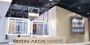 Chart Lab Dentsu Aegis Network China Launches Specialised Virtual