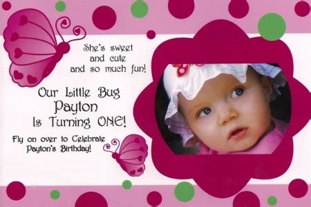1st birthday party ideas birthday quotes baby girl birthday quotes quotesgram