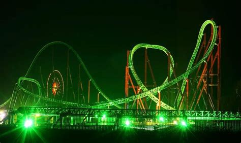 roller coaster design physics of amusement parks