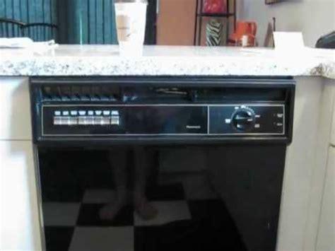 time capsole kitchen  vintage kenmore appliances