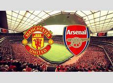 Jadwal Siaran Langsung Manchester United Vs Arsenal di MNC