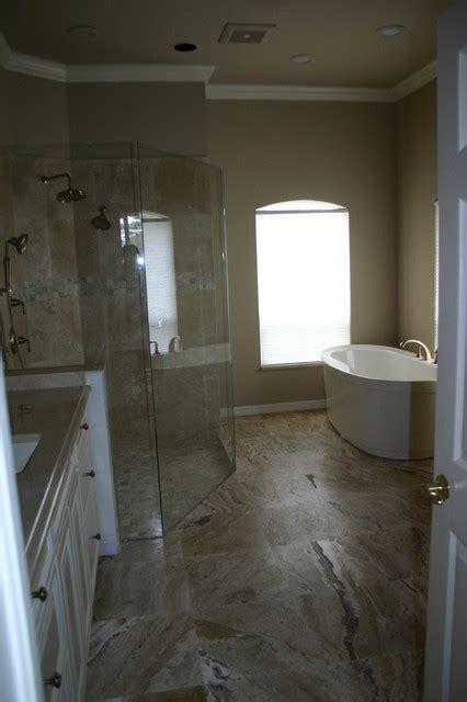 Tampa Bathroom Remodel  Traditional  Bathroom Tampa