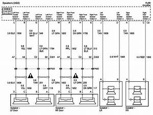 33 2004 Chevy Impala Radio Wiring Diagram