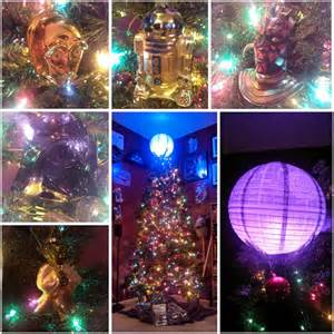 Death Star Christmas Tree Topper by Geek With Curves 5 Great Tree Toppers For Geekmas