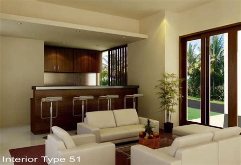 foto rumah minimalis modern    lantai