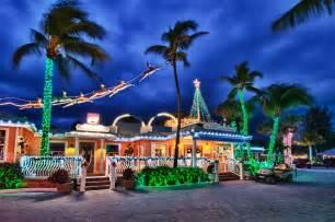 marina wedding venues the holidays on captiva island tween waters inn tree lighting