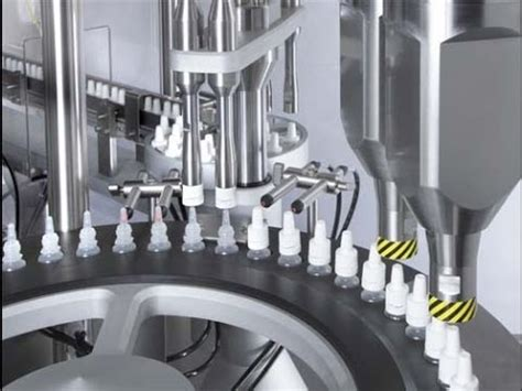 liquid filling capping machine  automatic caps feeding