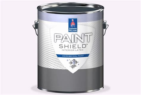 Sherwin-williams Paint Shield