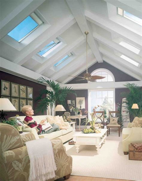 Modern Residential Indoor Skylight Design Ideas by 9 Best Octagon Skylight Calgary Skylights Images On