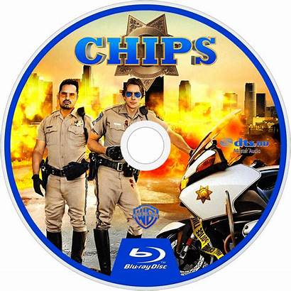 Chips Tv Fanart Disc Bluray Movies