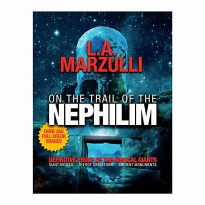 Nephilim Giants Biblical Proof Trail Definitive Marzulli