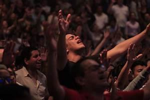 Church – Faith Meets World