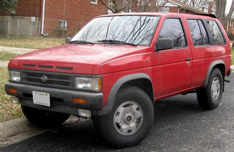 File:90-92 Nissan Pathfinder.jpg