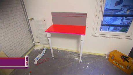 faire un bureau en bois comment faire un bureau en bois