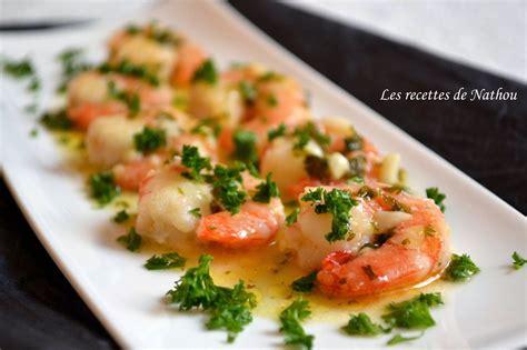 cuisine de a à z entrées cuisine entrã es de gambas langouste et homard pour votre repas de noã l recettes entrées