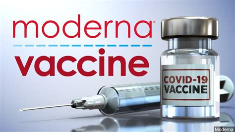 Moderna therapeutics is pioneering a new class of drugs, messenger rna therapeutics, with the vast potential to treat many diseases across a range of drug modalities and. US clears Moderna vaccine for COVID-19, 2nd shot in arsenal - KOAM