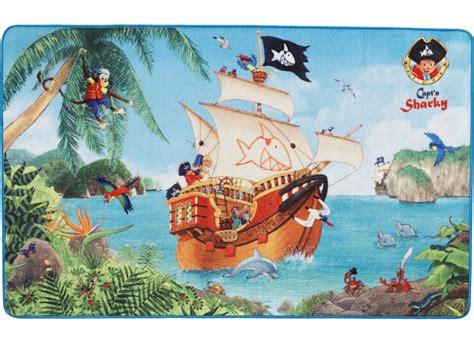 Capt N Sharky by Capt N Sharky Teppich Sh 301 100 X 160 Cm