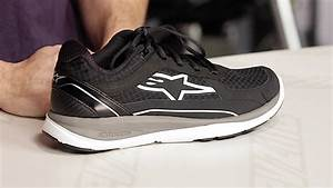 Alpinestars 100 Running Shoes Review At Revzilla Com