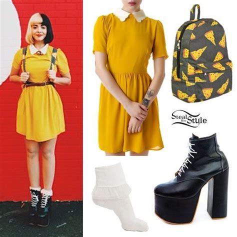 Steal her Style, Melanie Martinez | Melanie martinez ...
