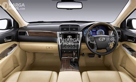 Gambar Mobil Toyota Camry Hybrid by Review Toyota Camry Hybrid 2017 Indonesia Harga Dan
