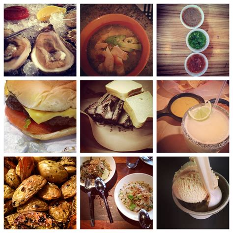 instagram cuisine where to drop anchor for the most watering seafood