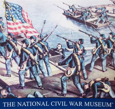 National Civil War Museum Focuses On Humanity Midwest