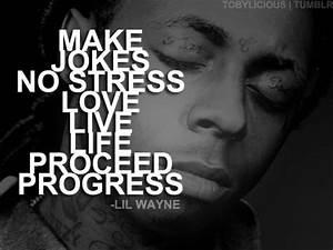 Pin by J on *LI... Stress Rap Quotes