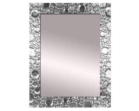 cornice per specchio bagno specchi per il bagno
