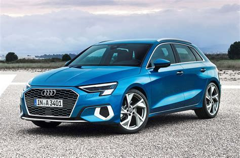 The audi a3 is a small family or subcompact executive car manufactured and marketed since the 1990s by the audi subdivision of the volkswagen group, currently in its fourth generation. New Audi A3 Sportback and saloon go on sale from £22,410 ...
