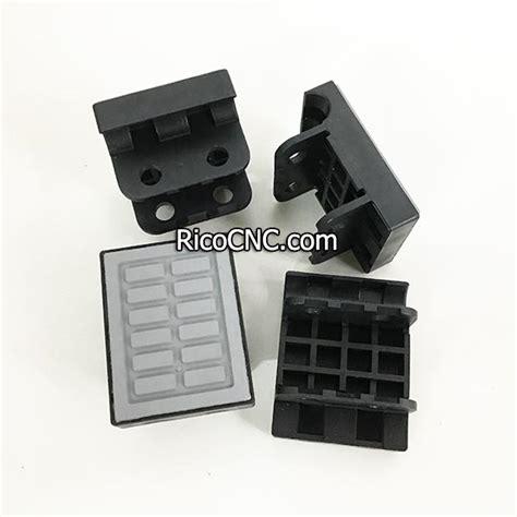 xmm conveyor track pad  homag brandt edge banders