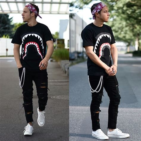 Lukas L. - - Hypebeast Outfit | LOOKBOOK