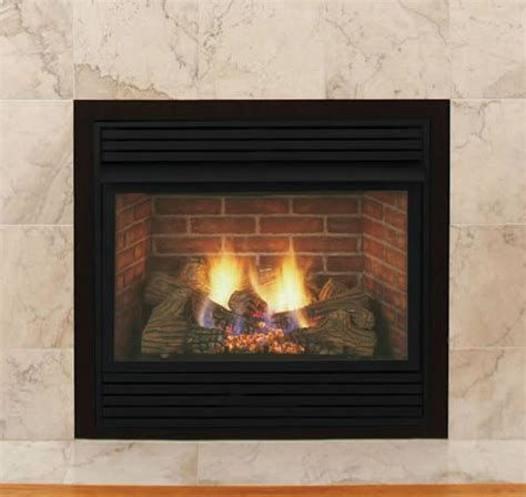 monessen ventless gas fireplace monessen dfs36 series vent free fireplace