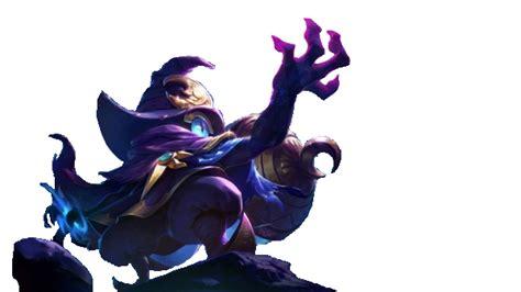 Mobile Legends Cyclops Transparent By B-la-ze On Deviantart