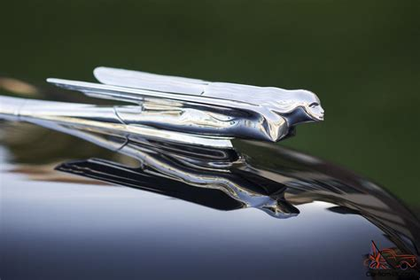 1942 Cadillac 62 Series 4 Door 25xxx Original Miles